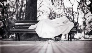 jewish homelessness