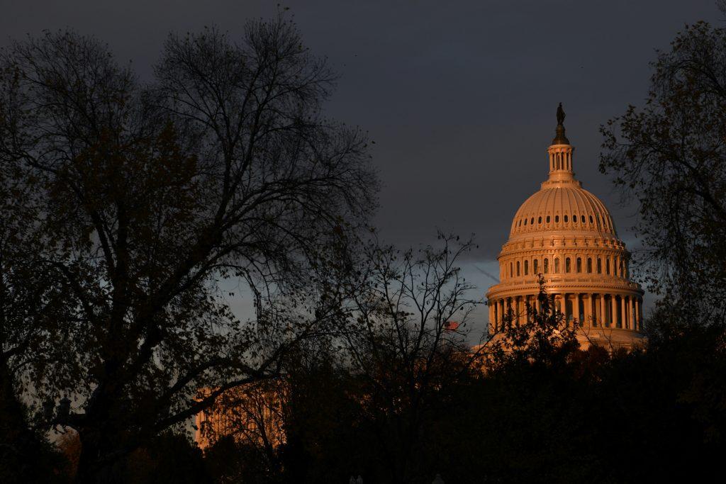 house spending bill