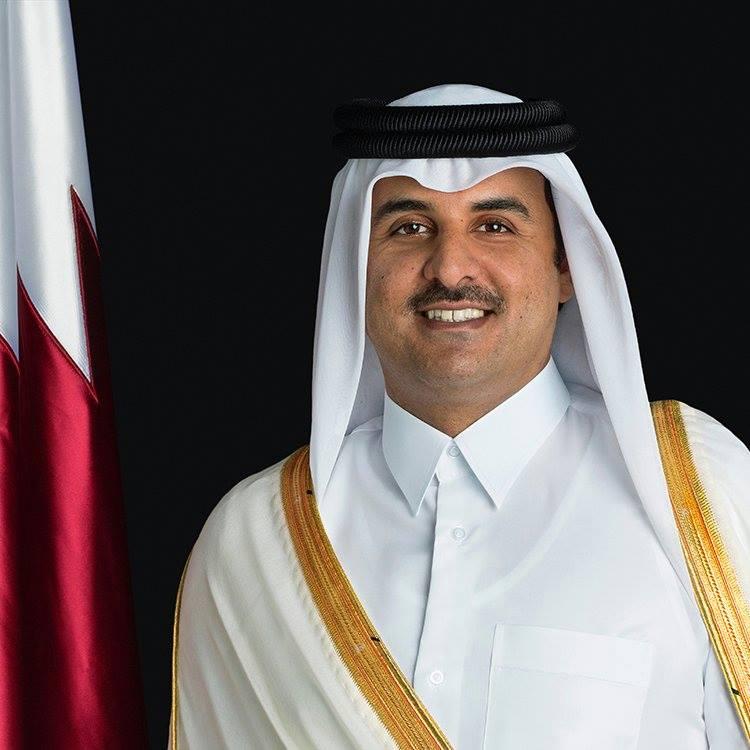 Qatar Emir's Invite to Join Gulf Summit Signals Regional Thaw   Hamodia.com