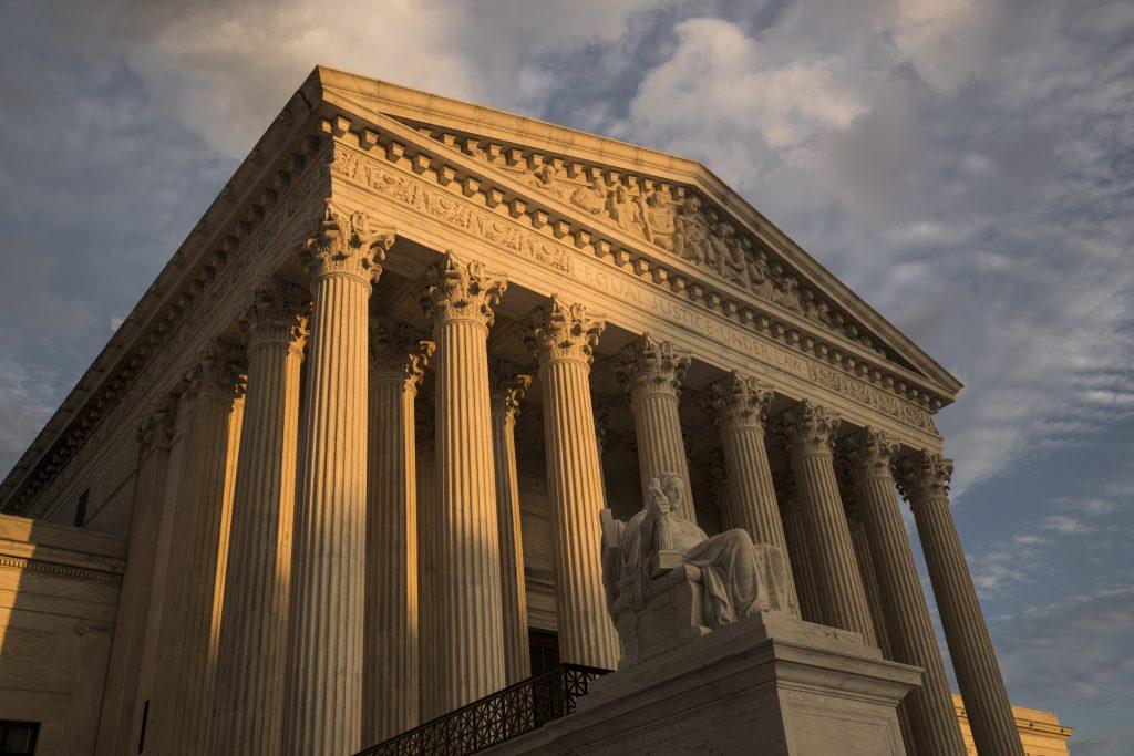 supreme court gun case