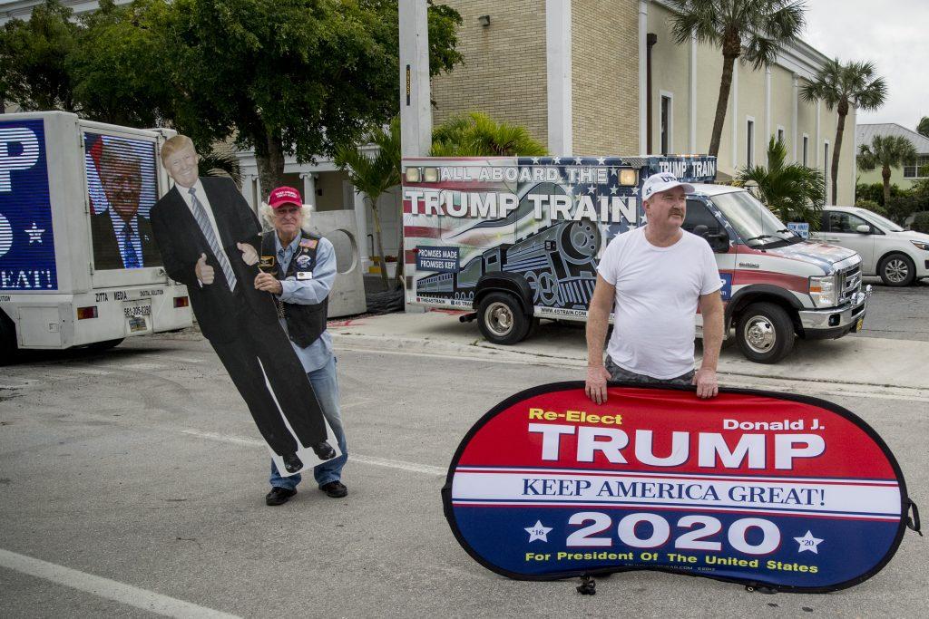 trump ratings impeachment