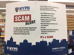 social security phone scam, social security scam, phone scams