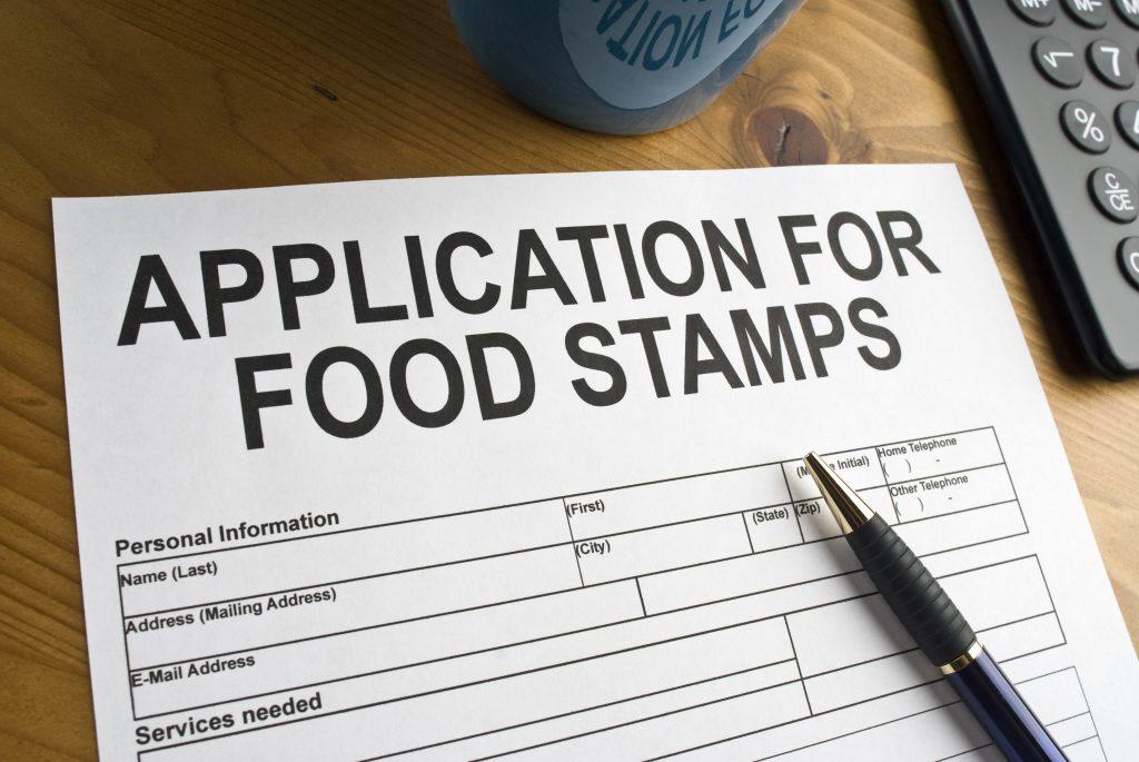 food stamp schedule nyc