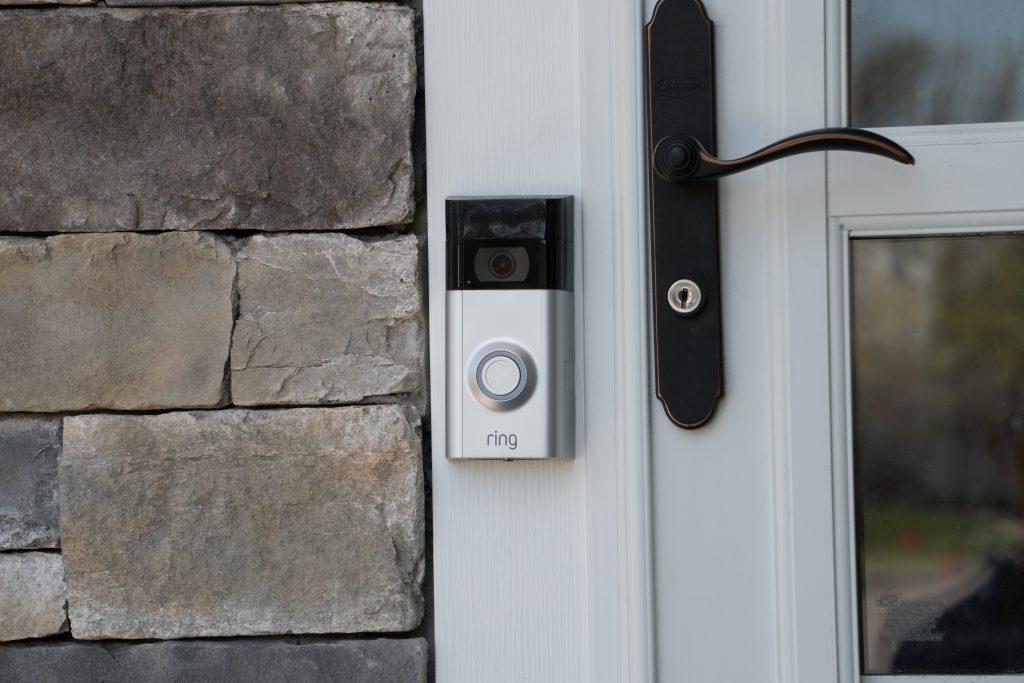 ring doorbell data
