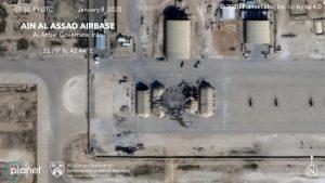 trump iran airstrike