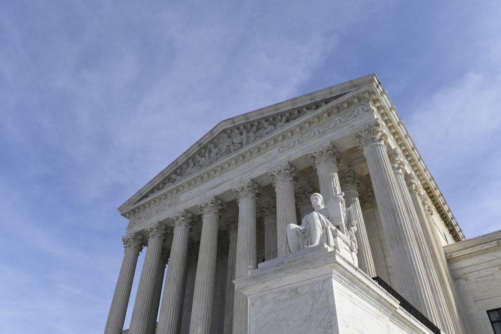 supreme court religious liberty