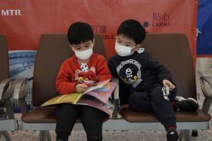 china new virus
