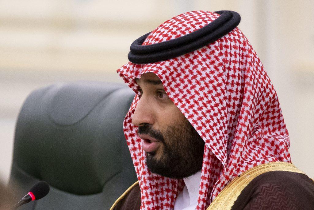 saudi bezos phone hacking