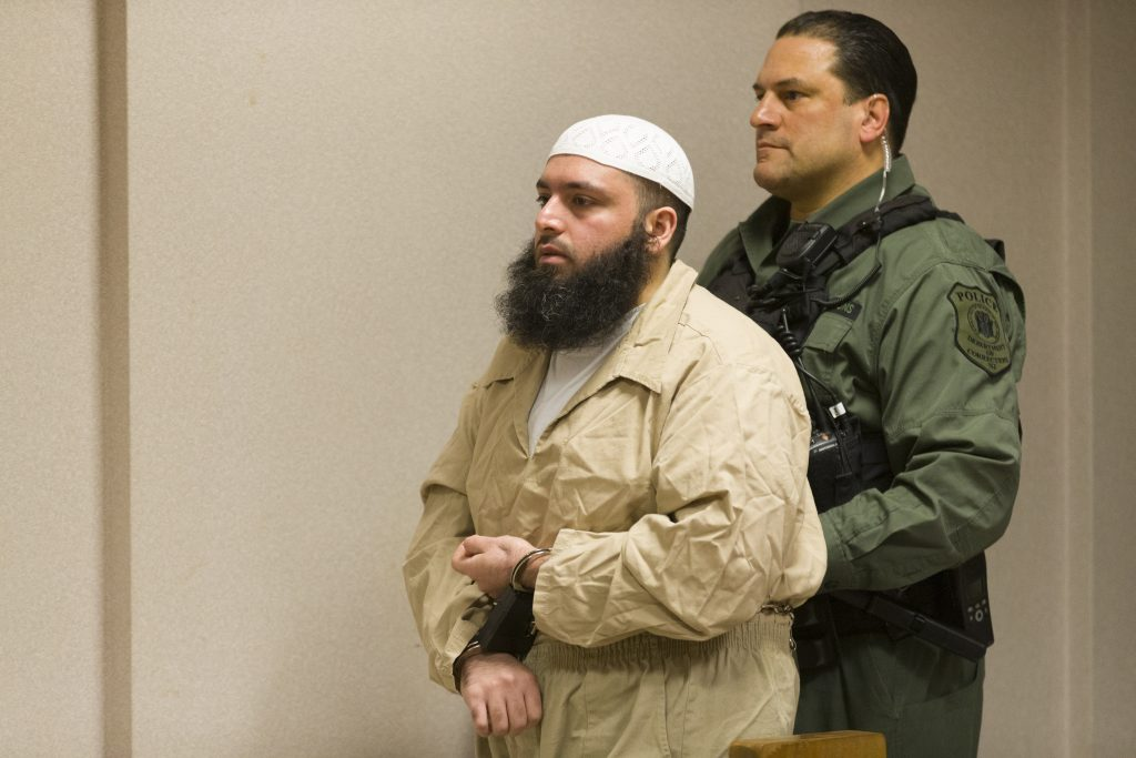 chelsea bomber sentenced