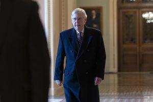 senate impeachment bolton