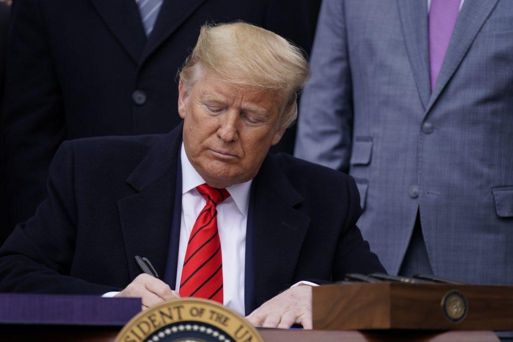 trump north america trade