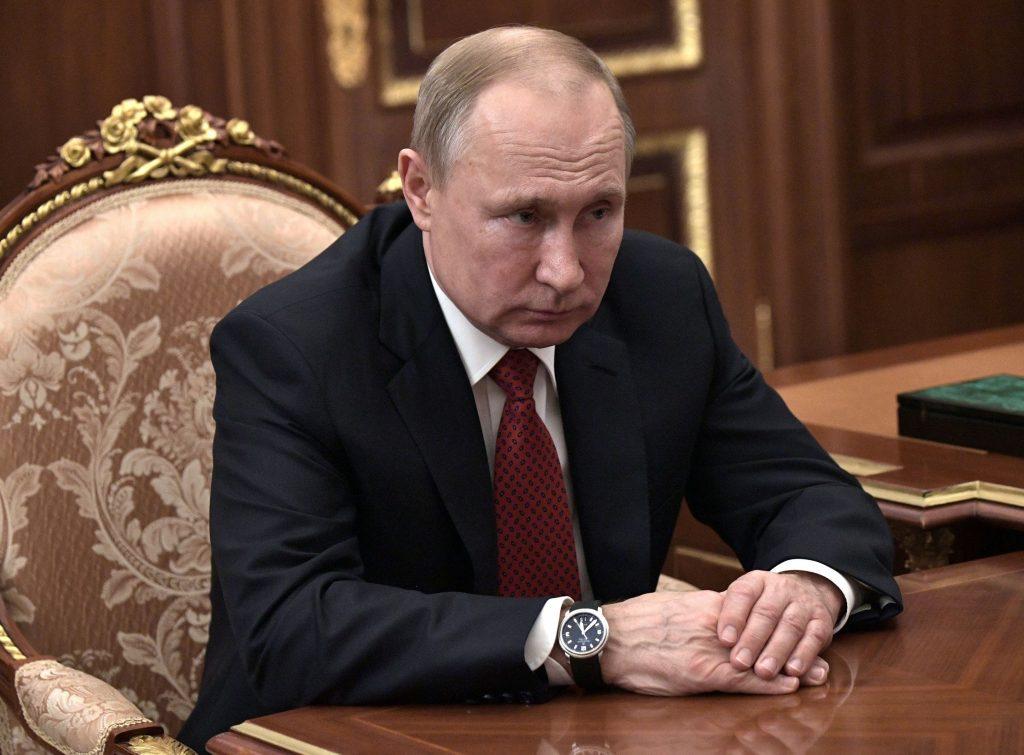 russia issachar