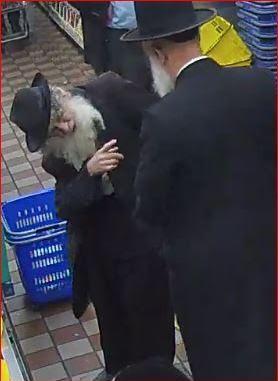 Yisroel Yaakov Breit