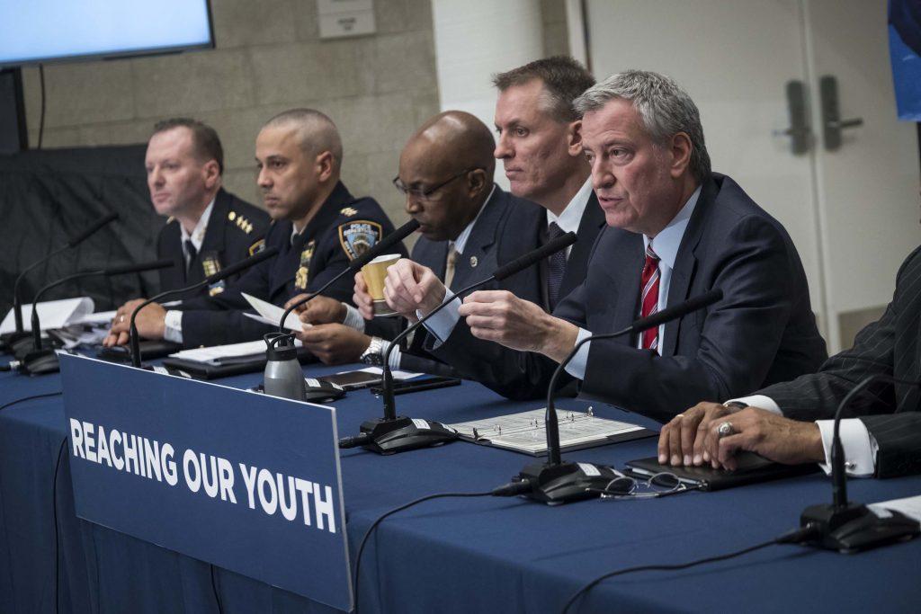 new york crime stats