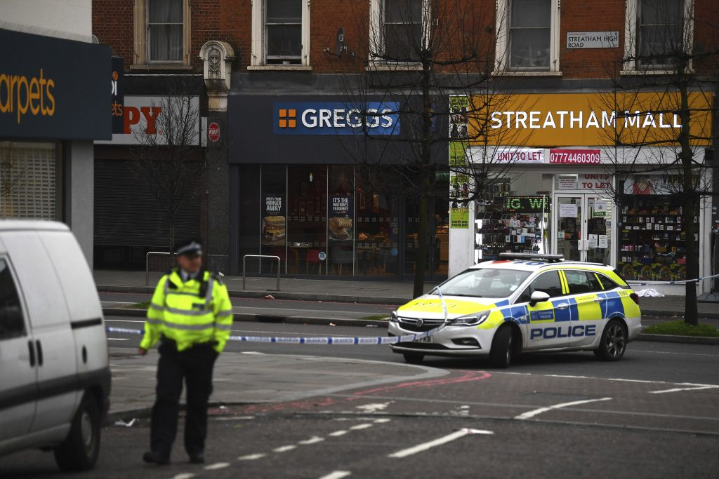 london terror stabbing