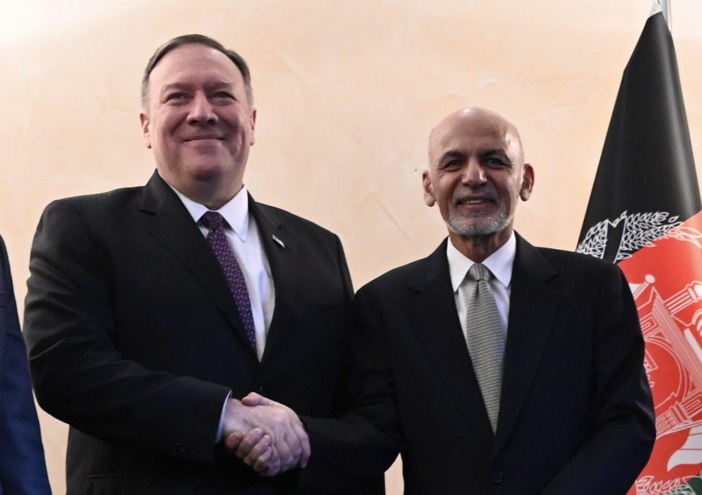 u.s. taliban