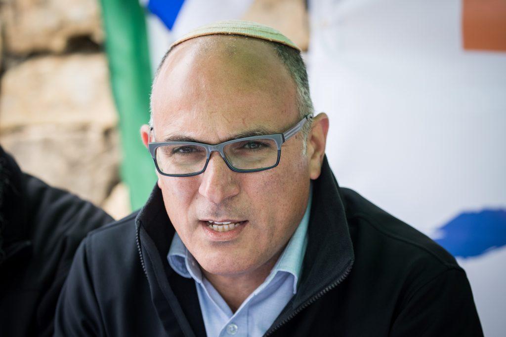 israel annexxation