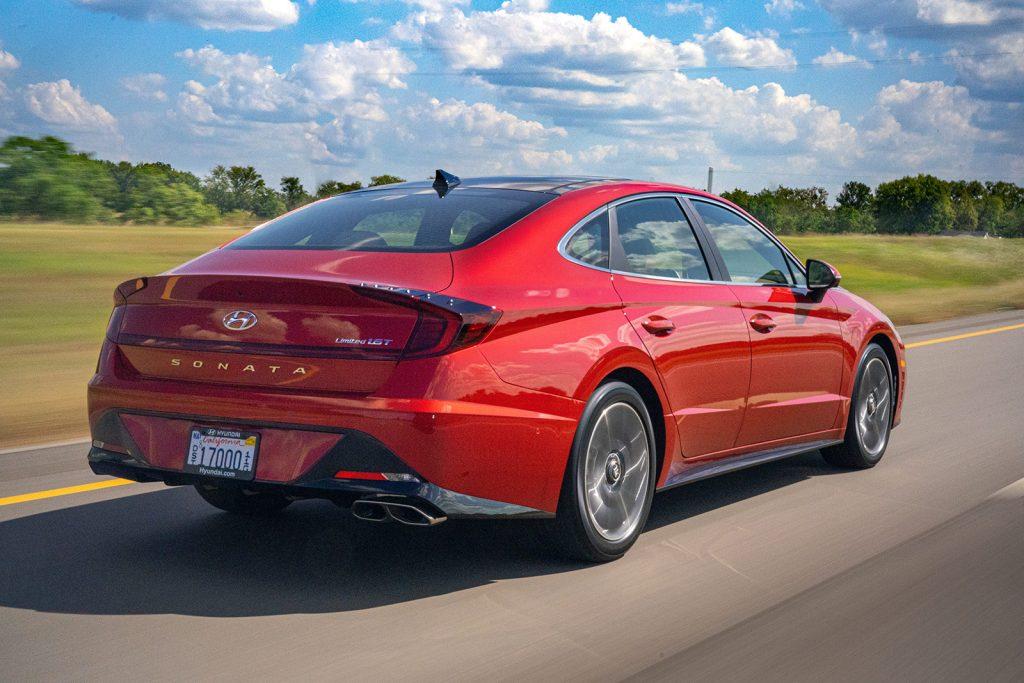 auto review for 2020 the hyundai sonata regains more than just its design mojo hamodia com for 2020 the hyundai sonata regains