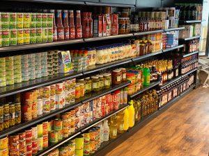 Koscher Supermarkt
