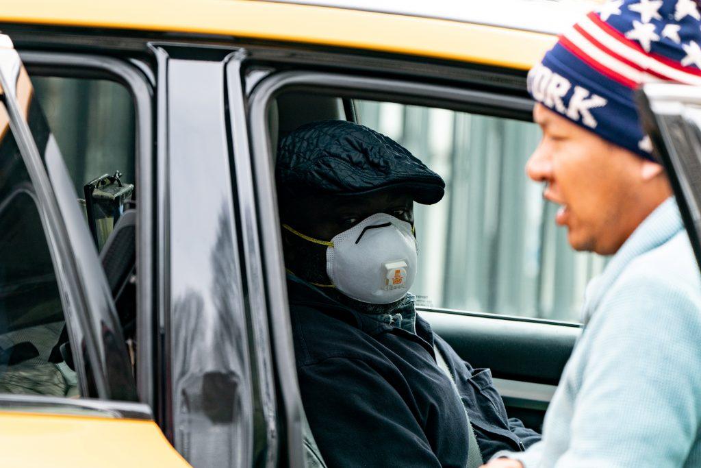 new york lockdown
