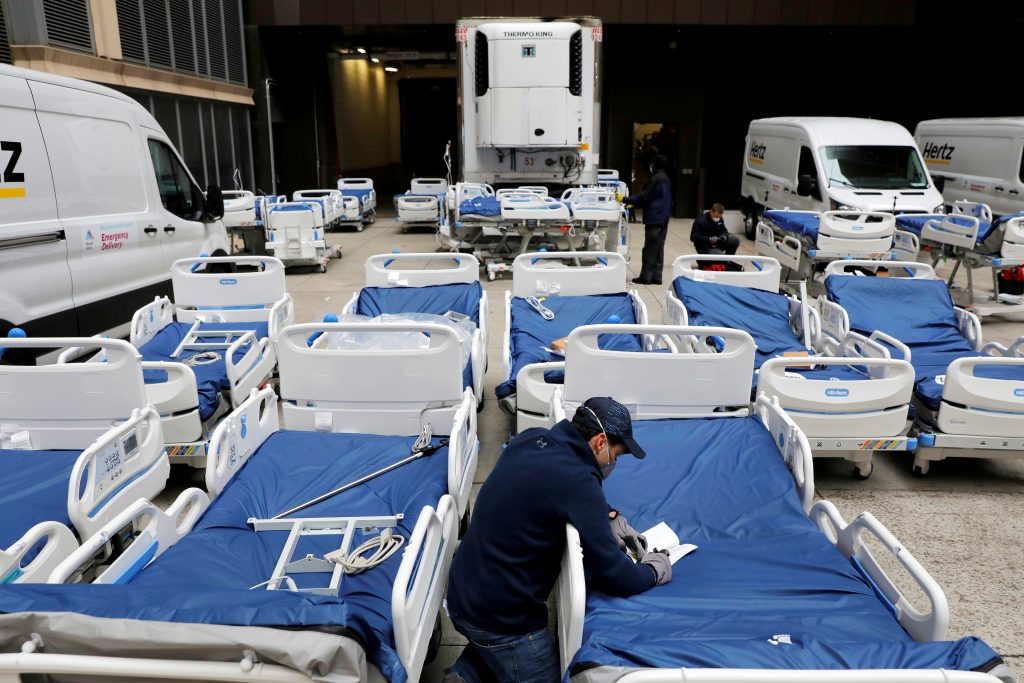 new york coronavirus cases