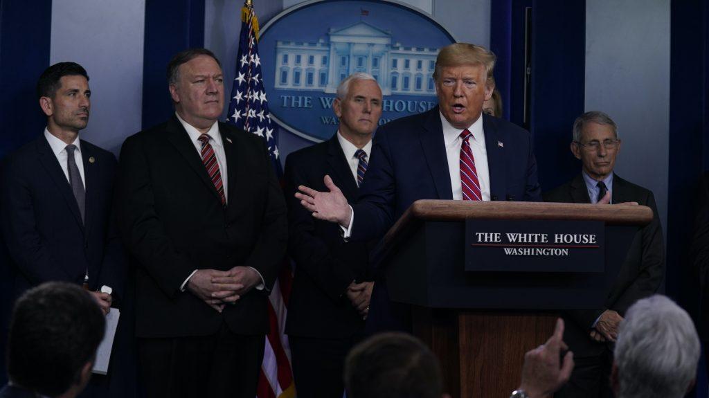 trump defense production act
