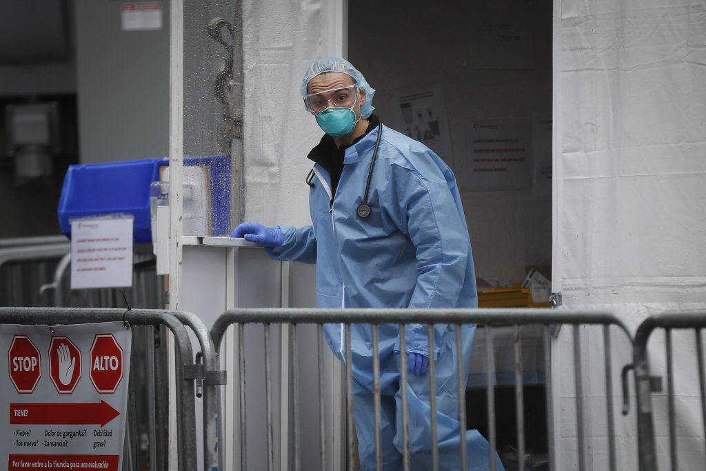 coronavirus cases new york