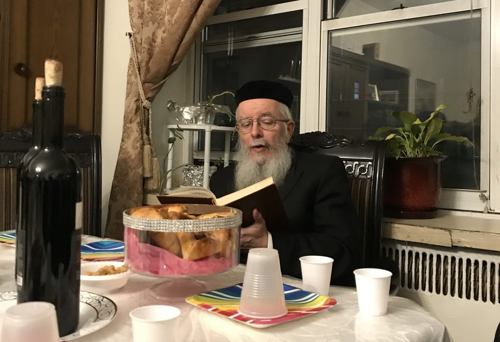 purim photos