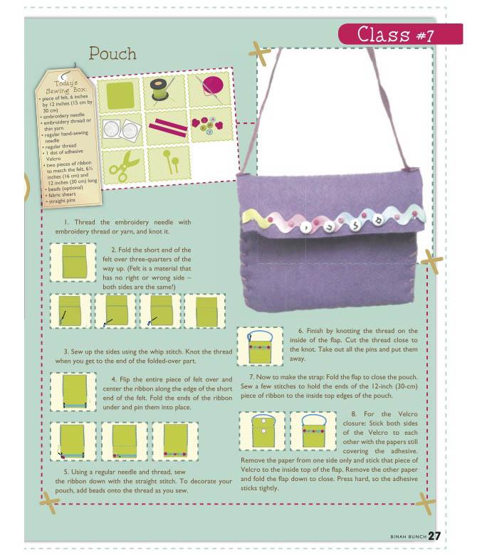 Sew Easy