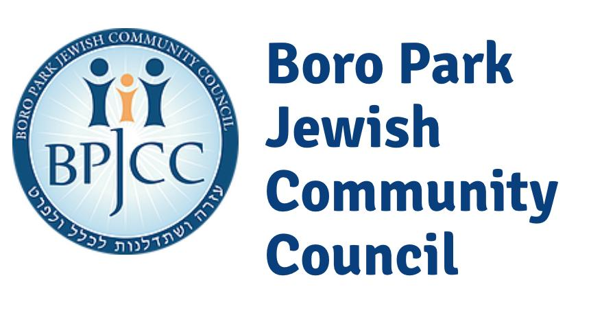 boro park jewish community council