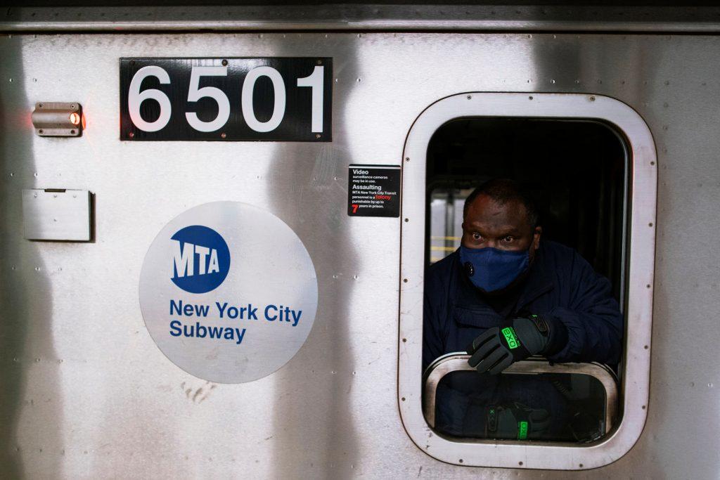 new york city million coronavirus