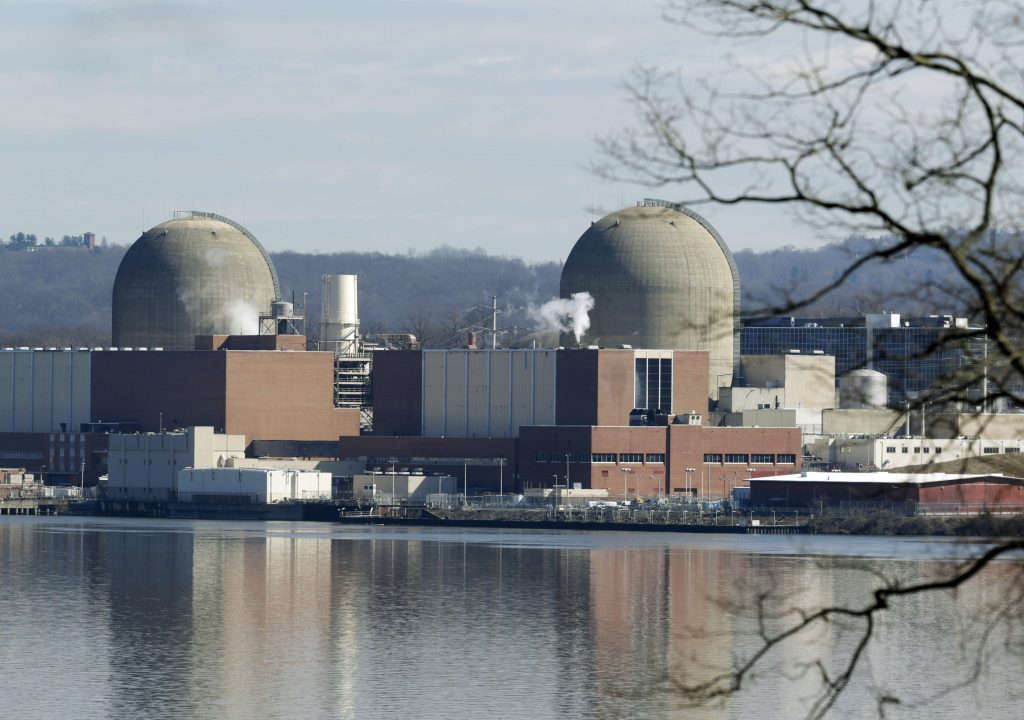 indian point energy