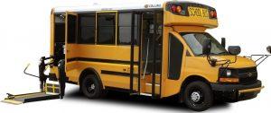 Special needs transportation