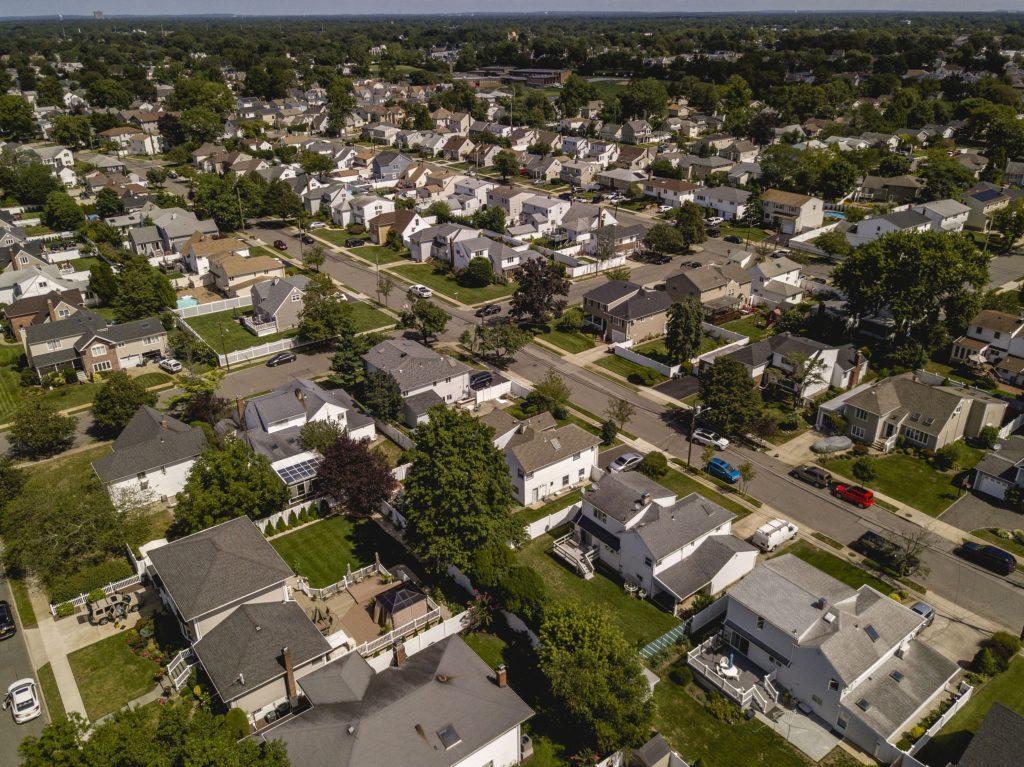 mortgage defaults coronavirus
