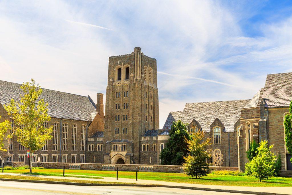 colleges sued