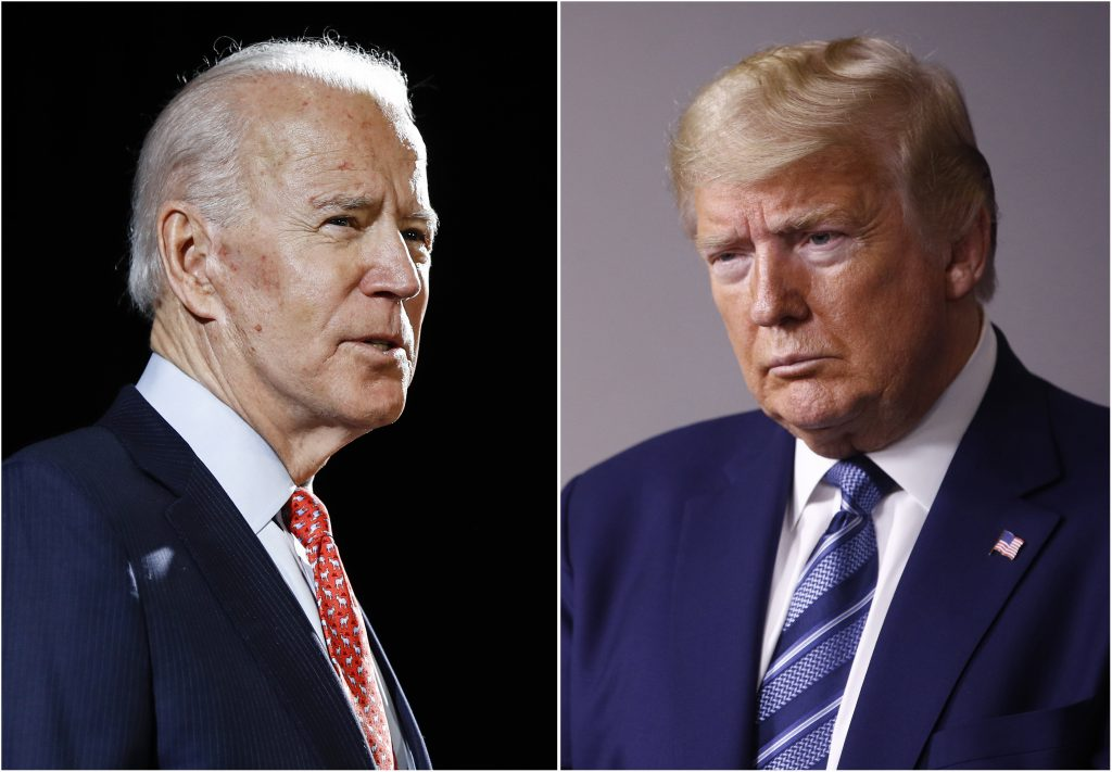 biden trump abuse of power