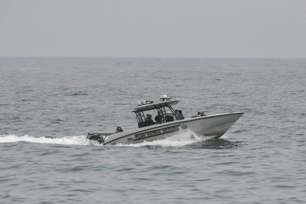 venezuela boat