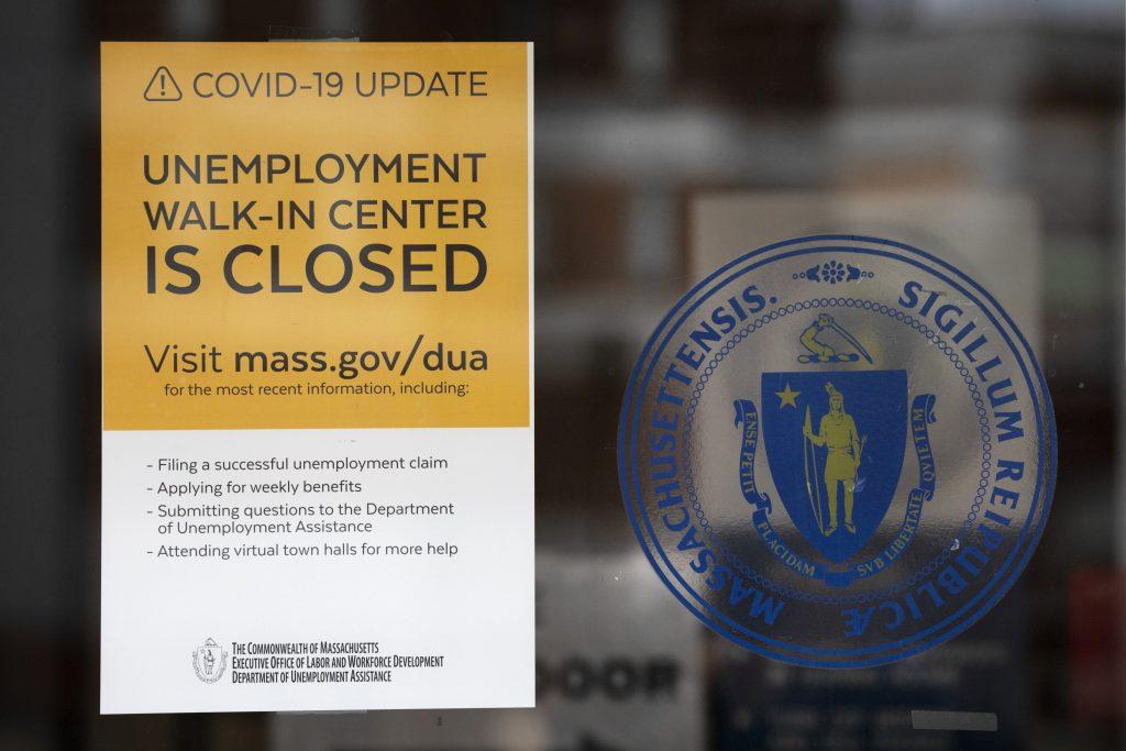 unemployment coronavirus