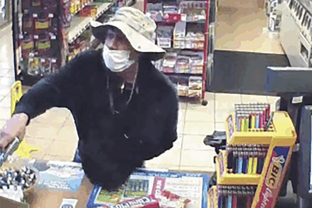 coronavirus masks criminals