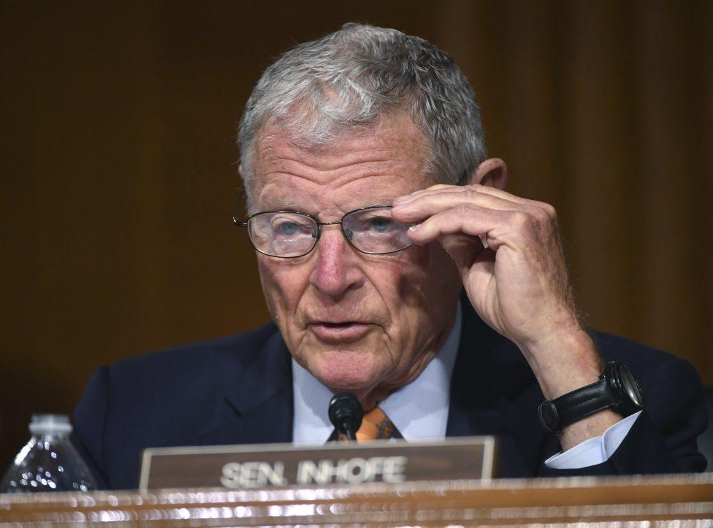 senators stock trades