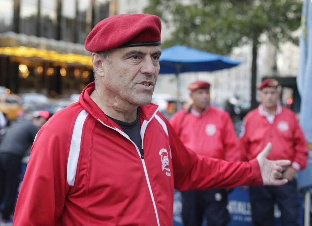 curtis sliwa coney island