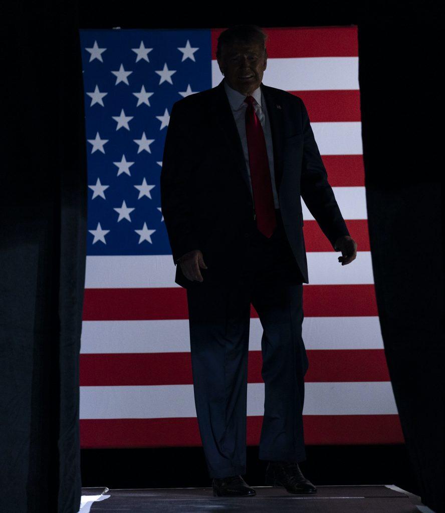 trump rally oklahoma