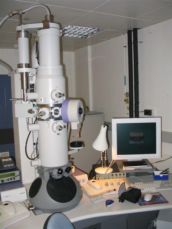 Israeli Microscopic Breakthrough