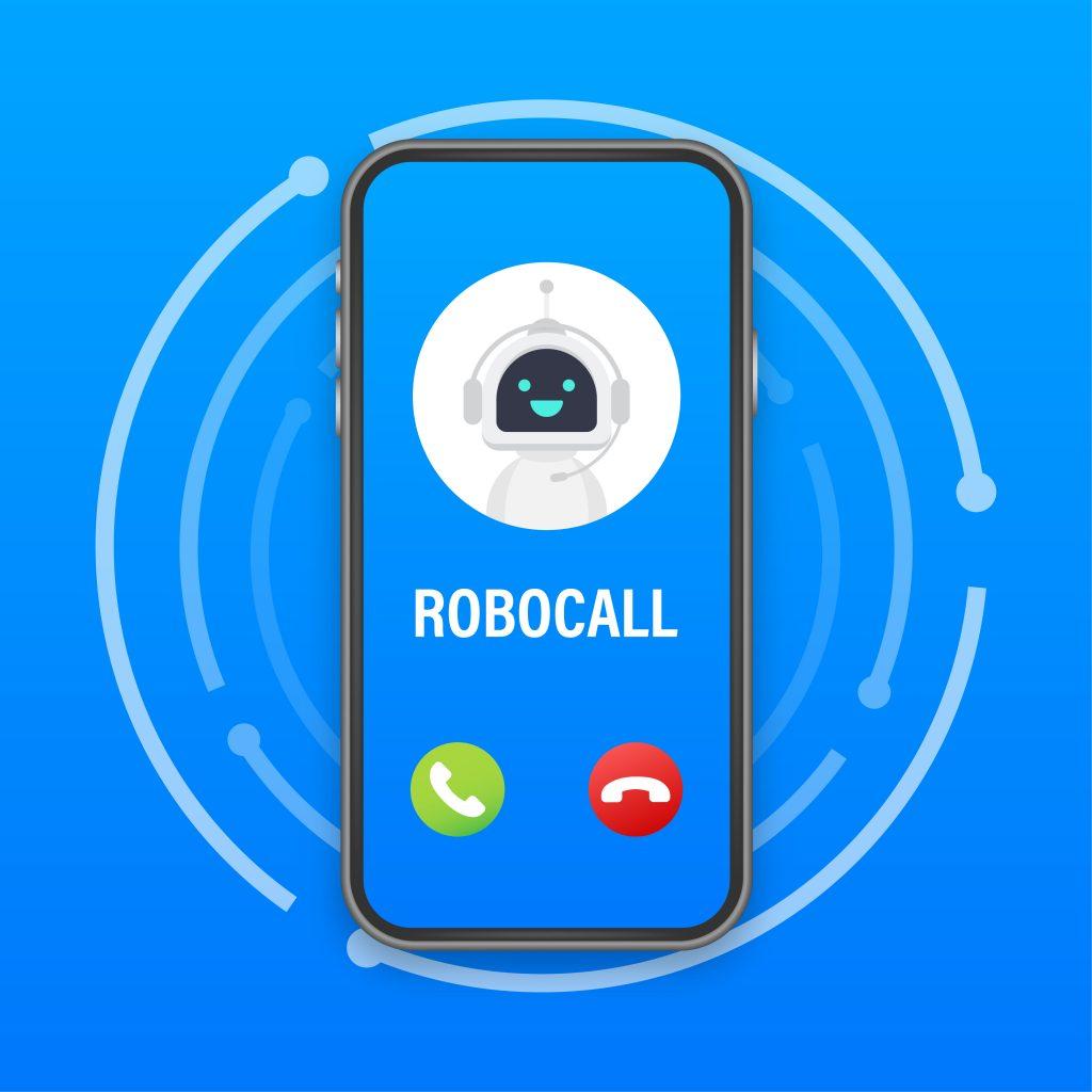 robocalls cellphones