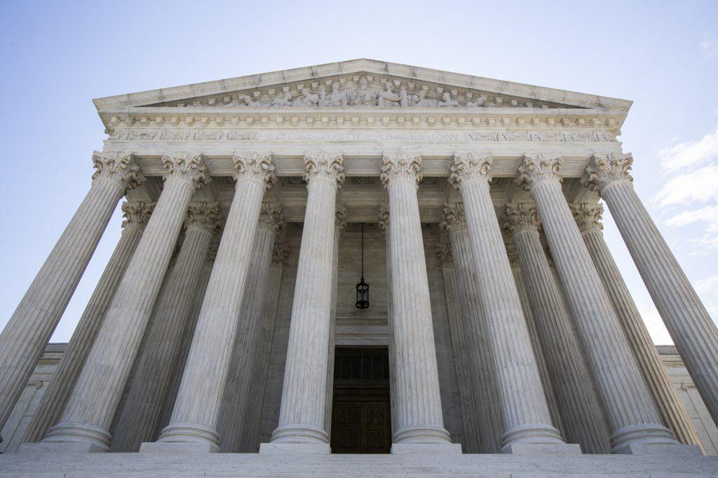 supreme court mueller investigation