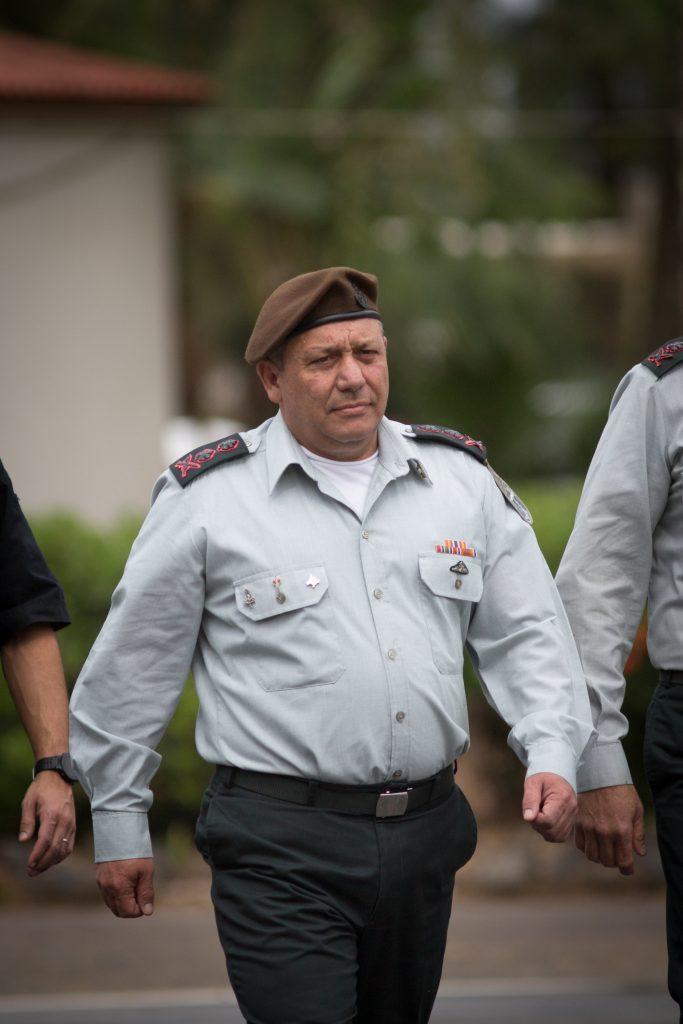 israel corona czar