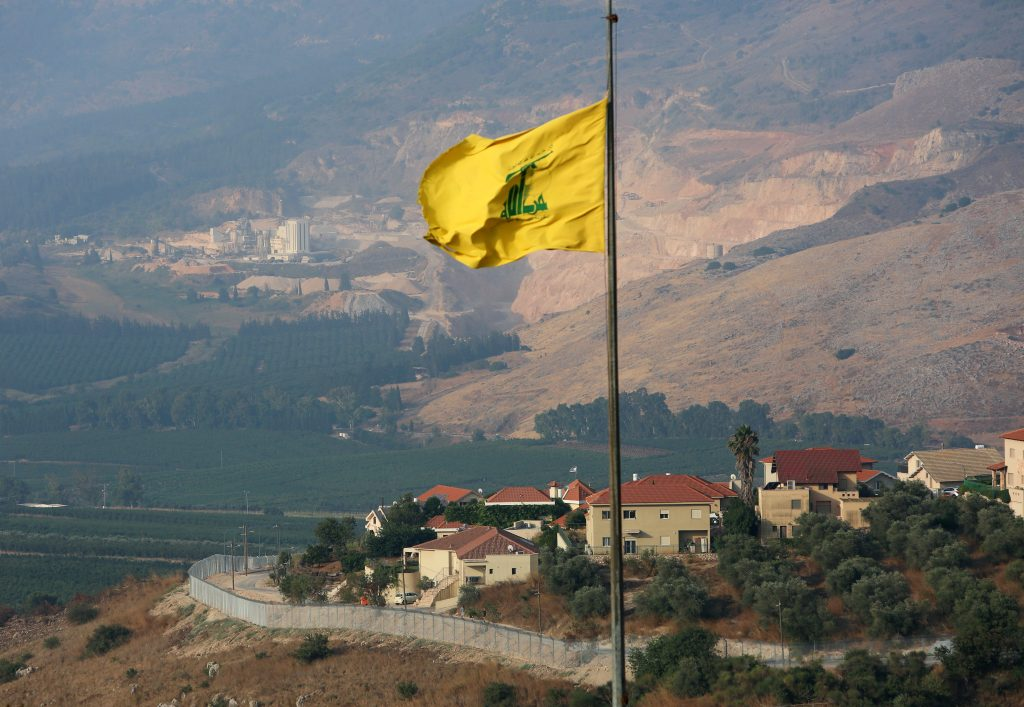 lebanon israel