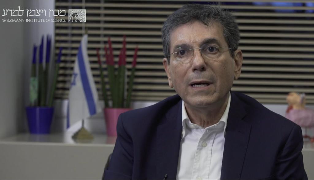 israel coronavirus chief