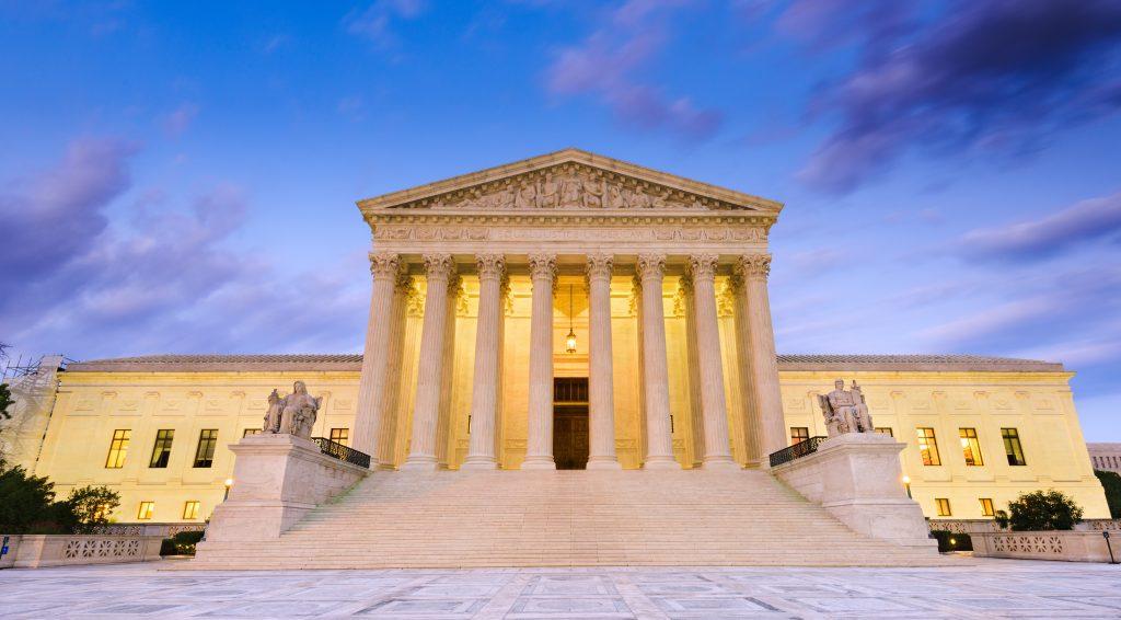amy coney barrett supreme court