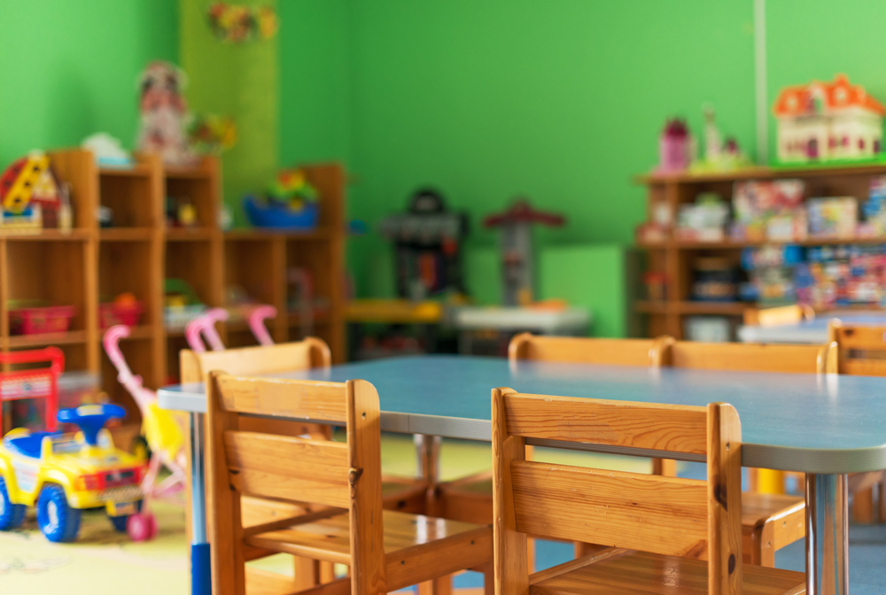 new york childcare